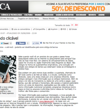 Epoca Design Magazine