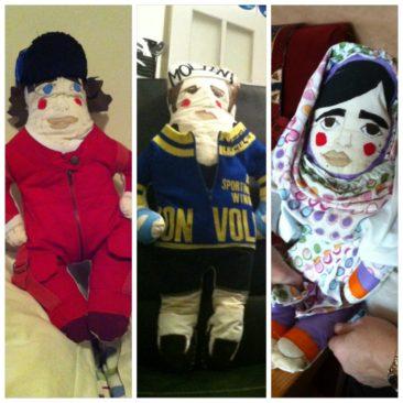 Admiration Dolls